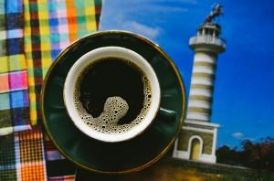 El Haciendero - FREE coffee and tea