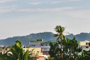 Roofdeck View - Balaan Bukid Guimaras