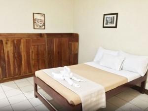 Matrimonial Room